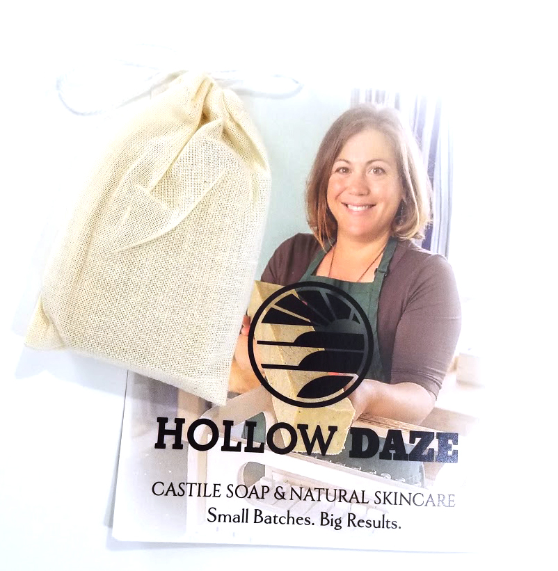 Hollow Daze Castile Soap & Natural Skincare