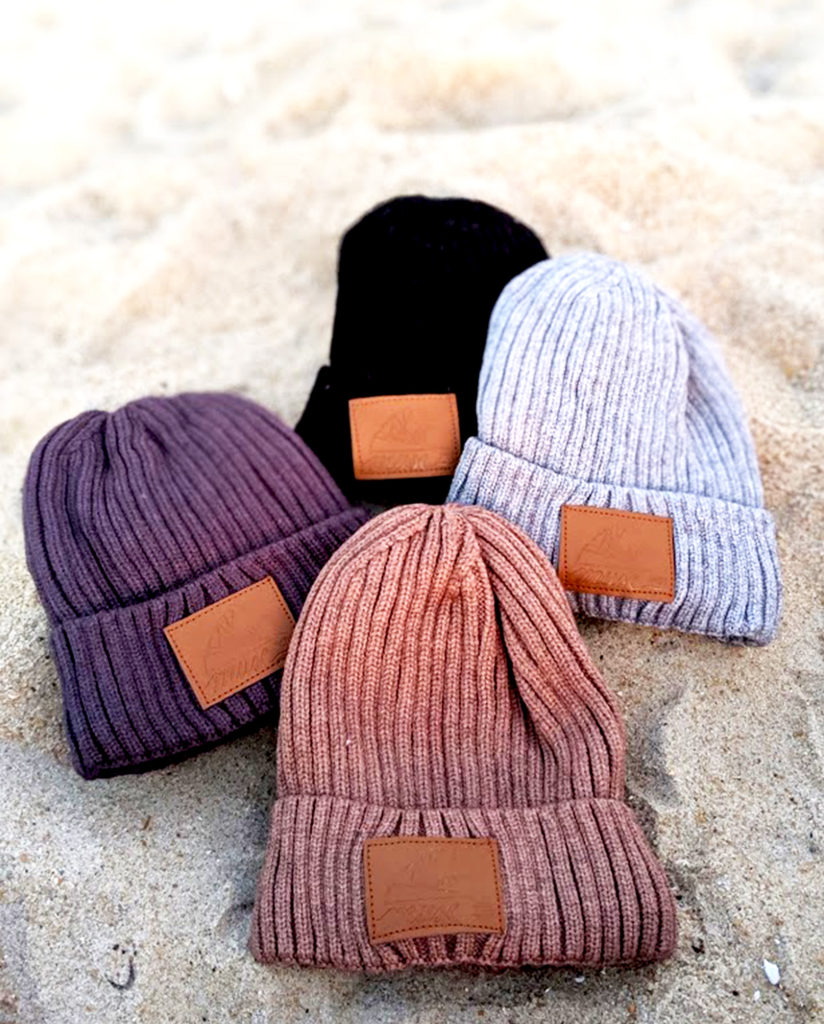 Outer Banks Box - Beanie